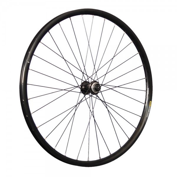 29 inch front wheel Mavic XM 424 couble wall rim M4050 CL Disc
