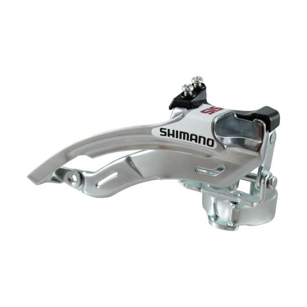 Derailleur Shimano FD-TY32 clamp 31.8 m 3x7 Top Swing SIS
