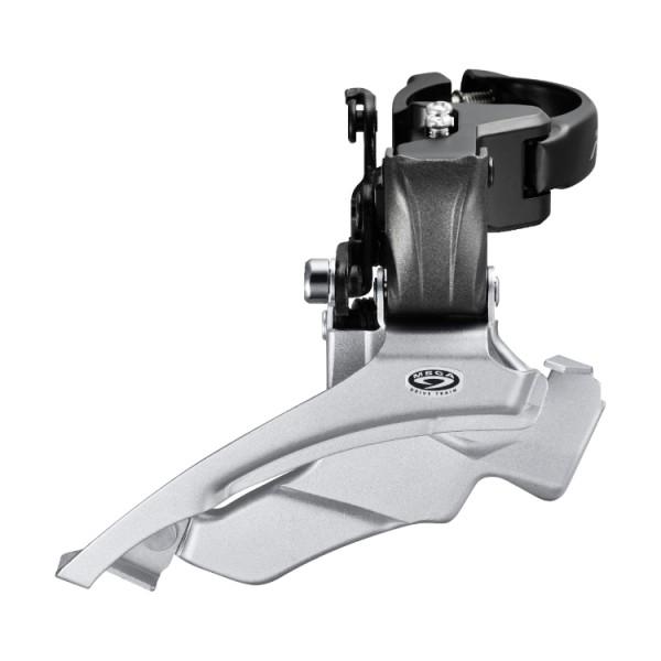 Derailleur Shimano Altus FD-M371-6 66-69 clamp 34.9mm 3x9 downswing